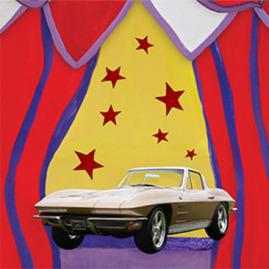 The Corridor Car Show