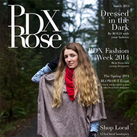 PDX Rose Magazine