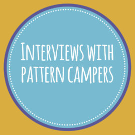 Pattern Camp – Interviews