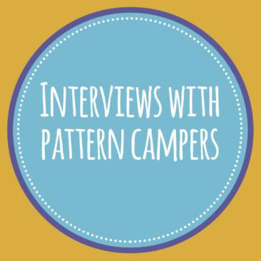 Pattern Camp – Interviews